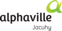 logo do Alphaville Jacuhy